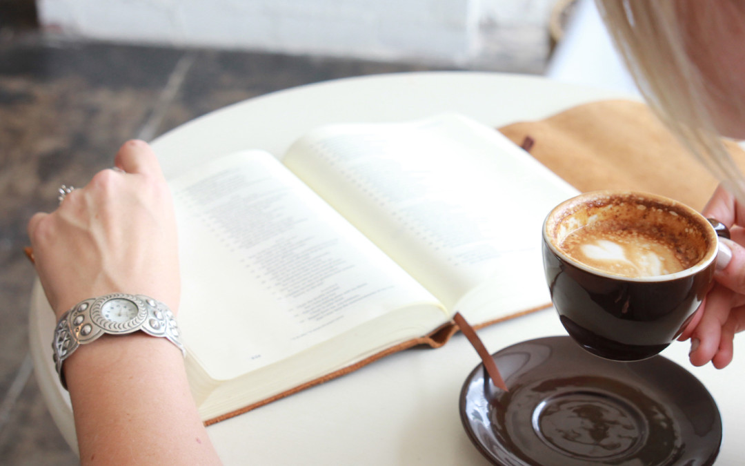 7 Reasons Why Teaching the Bible Matters