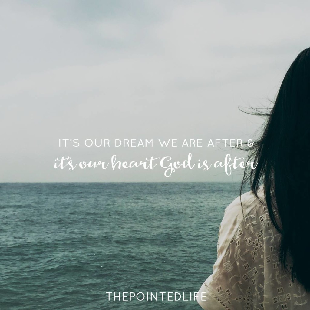 god is after our heart
