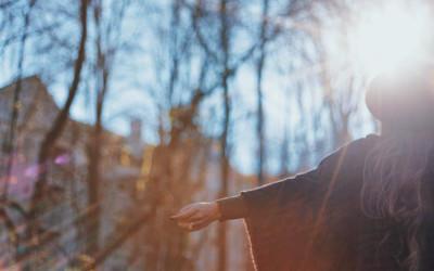 Prayer Devotion: Tell God