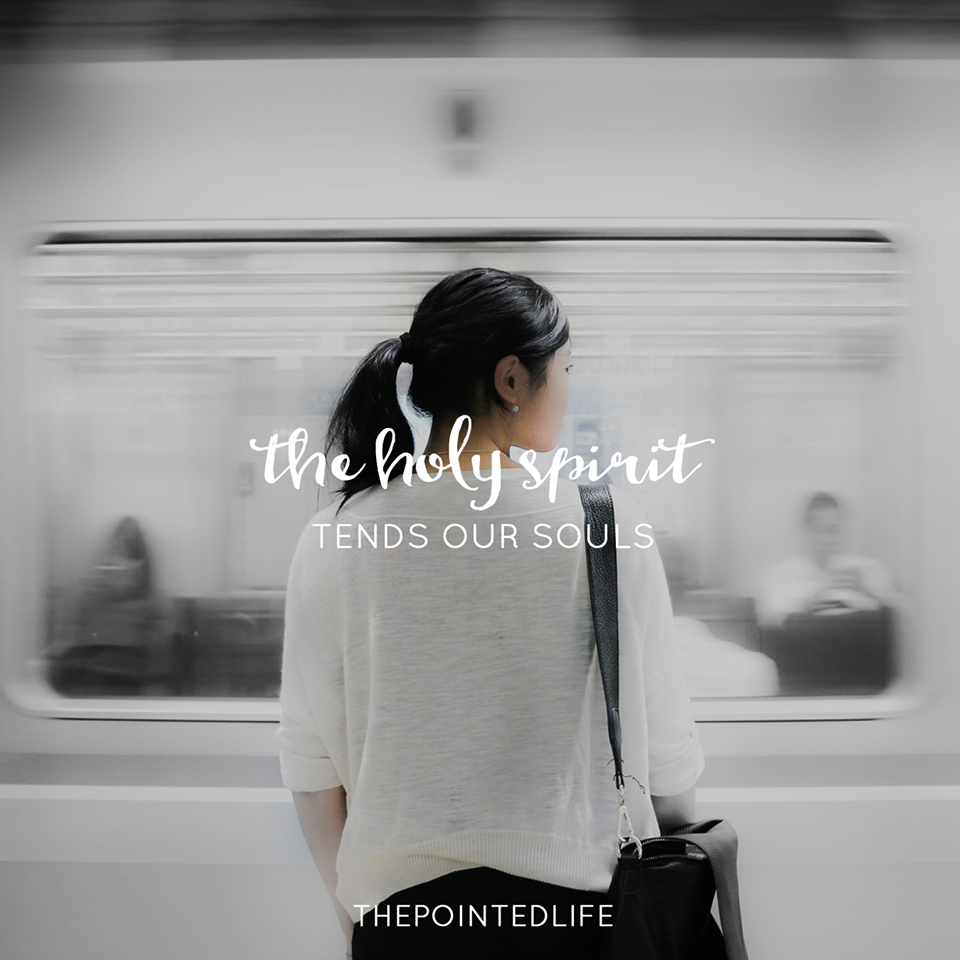 The Pointed Life Devotion